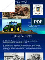 expo tractor =v