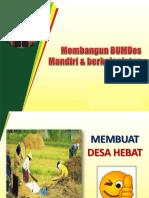 Membangun BUMDes Mandiri.pptx