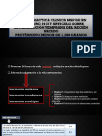 Guia de Practica Clinica de Rn Prematuro.ppt