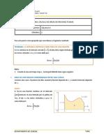 Guia de Estudio Calculo de Areas