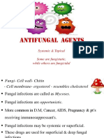 AMA Antifungal Agents