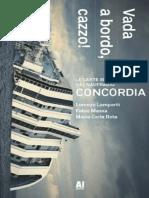 AA.vv. - Vada a Bordo, C_ _ _o. Le Carte Segrete Del Naufragio Concordia