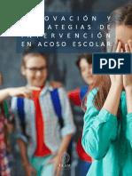 Innovación y Estrategias de Intervención en Acoso Escolar_Digital