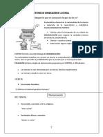 Criterios de Demarcación de La Ciencia