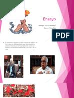 Ensayo Sociologia1
