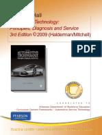 automotive diagnosis