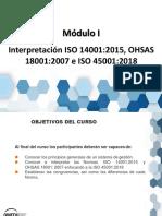 MODULO I - ISO 14001 OHSAS 18001.pdf
