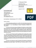 On OneCoin, Cooperator Konstantin Ignatov's Plea Agreement for 5K1 letter