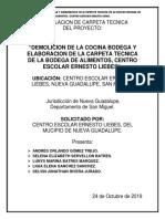 INFORME-DEMOLICIÓN-COCINA BODEGA-CENTRO ESCOLAR ERNESTO LIEBES-NUEVA GUADALUPE.docx