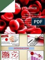 Anemia PPT PDF