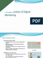 Fundamentals of Digital