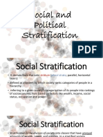 1 Social and Political Stratification.pptm Grp1 Part 1