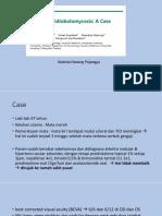 Case Report Mata - Hanung