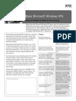 Wyse MS Windows XPE