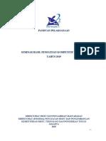 Panduan Seminar Hasil Penelitian Kompetitif Nasional (1)