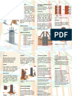 Proceso Constructivo de Columnas