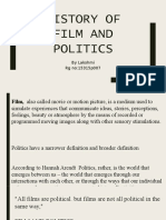 Film and Politics [Autosaved]