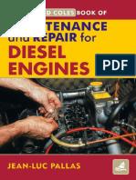 4884. [Adlard Coles Book of] Jean Luc Pallas - AC Maintenance & Repair Manual for Diesel Engines (2014, A & C Black Publishers Ltd_Bloomsbury Publishing_Adlard Coles).pdf