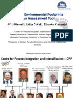 Kqd7004 Lca Environmental Footprint