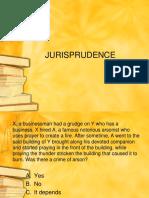 Jurisprudence Q&A.pptx