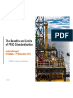 Benefits and Limits of FPSO Standardisation for Distribution. Pptx
