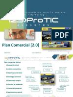 ! Plan Negocio Digital 10 123ProTIC