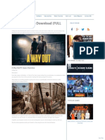 A Way Out Free Download (Full Unlocked) « Igggames