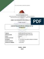 Modulo i -Digitacion y Ofimatica