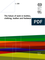 The Future of Textile Market