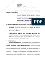 Demanda Grover Jara Alferez - Diferencia f5 a f4
