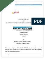 ANANT KUMAR main report.docx