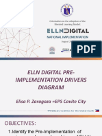 Fimal ELLN Digital Driver Diagram