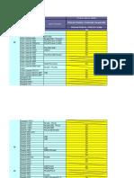Compatible List PROLiNK Print Server Printers-031611