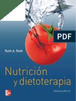 Nutrición y dietoterapia, 9na Edición - Ruth A. Roth-LibrosVirtual.com.pdf