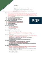 Esercitazione Diritto Romano Tema 1 ITA