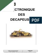 555 S - Electronique Des Décapeuses Série G - Copie