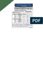 Notification HARTRON System Analyst Junior Programmer Programmer Posts