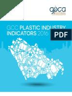 GCC -plastic industry