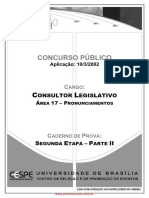 Prova de consultor Legislativo parte II.pdf