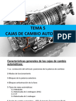 TEMA 5-Cajas Automaticas