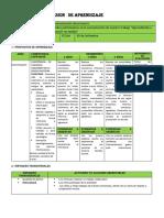 Comunicado y Evaluacion Del Proyecto..