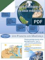 Principios Do Raciocinio Geologico