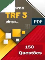 Caderno-de-Questões-TRF-13