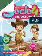Socio Emocional