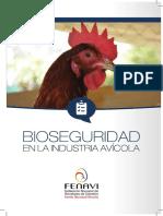 Bioseguridad en La Industria Avícola
