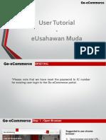 User Guideline eUsahawan Muda.pdf