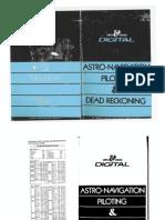 Tamaya Astro Navigation