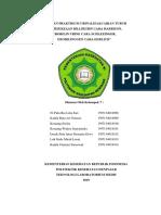 L. PRAKTIKUM Bilirubin, Urobilin, Urobilinogen. KLP 7