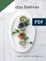recetas festivas