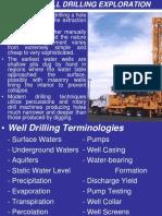 Waterwell Drilling 101